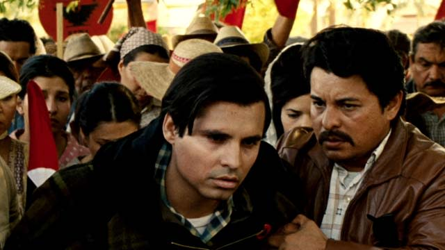 'Cesar Chavez' Theatrical Trailer 2
