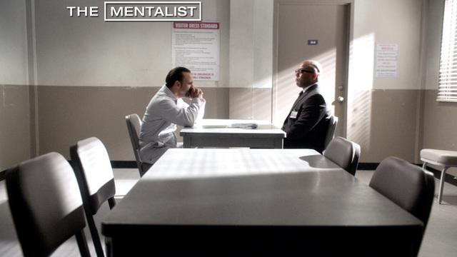 The Mentalist - An Honest Answer