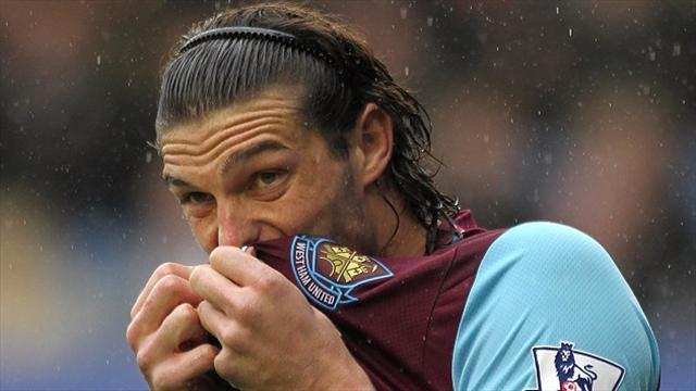 Premier League - Allardyce: Carroll return will boost West Ham