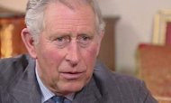 Prince Charles' Concerns For Future Grandchild