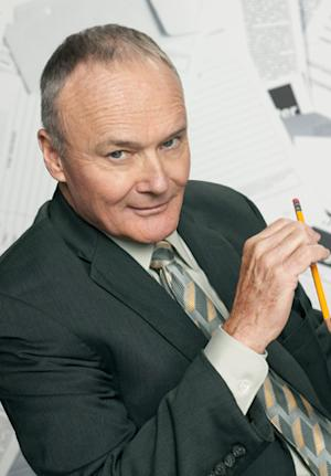 Creed Bratton on 'The Office' Finale: All Tied Up 'With a Big, Mushy Bow'
