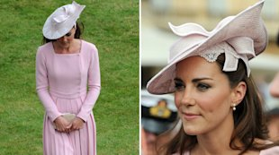 Poll: Do You Like Kate Middleton's Hat?