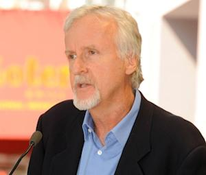James Cameron, Jerry Weintraub Producing 8-Part Climate-Change Doc for Showtime (Exclusive)