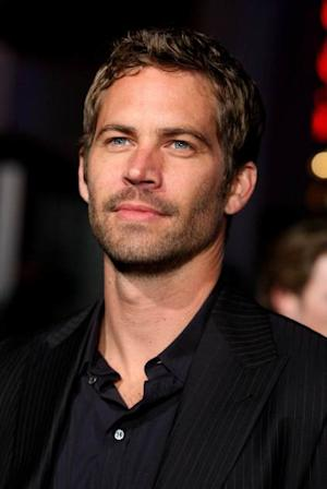 Paul Walker arrives at the premiere Universal's 'Fast & Furious' held at Universal CityWalk Theaters on March 12, 2009 -- Getty Images