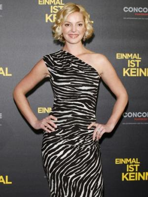Berlin 2013: Katherine Heigl to Star in Romantic Drama From 'Sessions' Filmmaker (Exclusive)