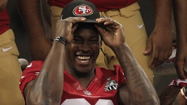 American Football - Smith back in 49ers frame