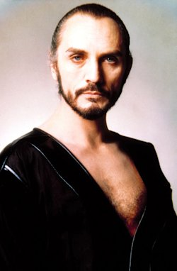Terrence Stamp as Zod