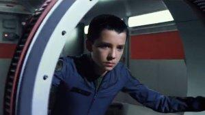 'Ender's Game' Trailer: A Chosen Boy Against an Alien Invasion (Video)