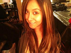 Pregnant Snooki Goes Makeup Free Again