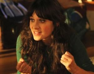 New Girl Exclusive: Zooey Deschanel on the Chances of a Musical Episode