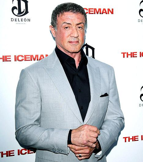 Sylvester Stallone's Puppy Phoebe Found Dead of Apparent Coyote Attack After Posting $10,000 Reward