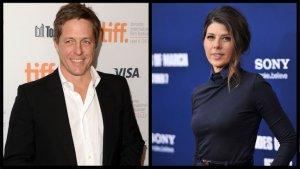 Berlin 2013: FilmNation to Shop Hugh Grant, Marisa Tomei Romantic Comedy