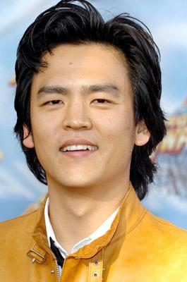 John Cho MTV Movie Awards 2005 - Arrivals Los Angeles, CA - 6/4/05