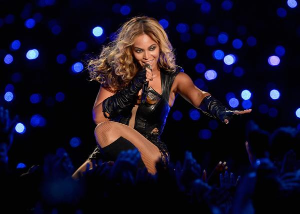 NFL Finds 'No Indication' That Beyonce Caused Super Bowl Power Outage