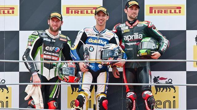 Superbikes - Monza WSBK result taken to international court