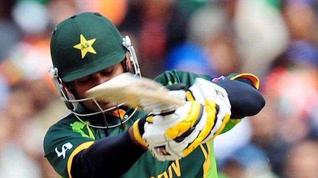 Mohammad Hafeez (PA Photos)
