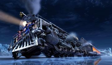 Warner Bros. The Polar Express