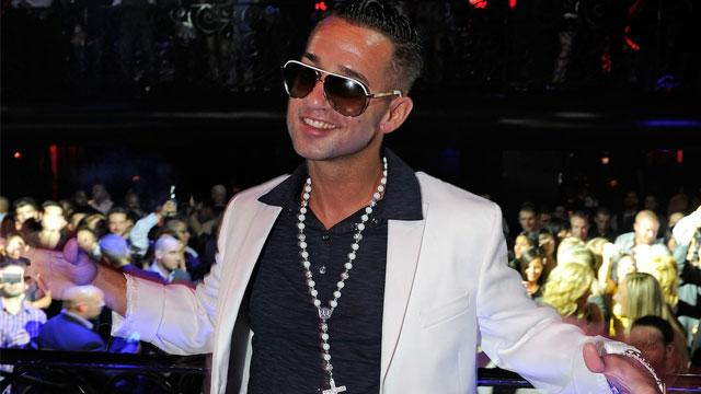 'The Situation' Speaks Out About Seeking Treatment