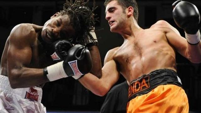 Boxing - Renda and Butler both ready for battle on Saturday