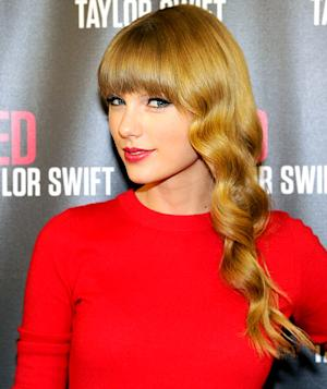 Taylor Swift's Hidden Messages in Red Album Decoded!