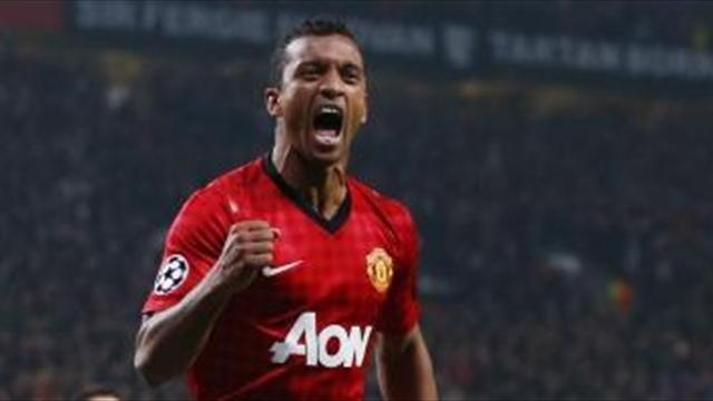 Serie A - Juventus renew Nani interest - reports