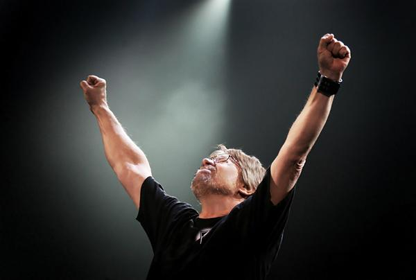 Bob Seger and Silver Bullet Band to Tour in Spring