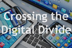 Crossing the Digital Divide [Infographic] image digital divide.jpg