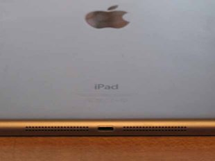 iPad Air Review: My First Week With The New iPad Air image iPad Air 002 600x449