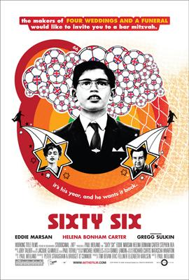 First Independent Pictures' Sixty Six