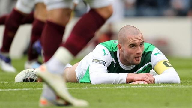 Scottish Football - Jordon Forster set for Cup final appearance