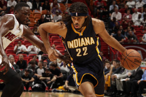 Forward Chris Copeland will play for Milwaukee next season. (Getty Images)
