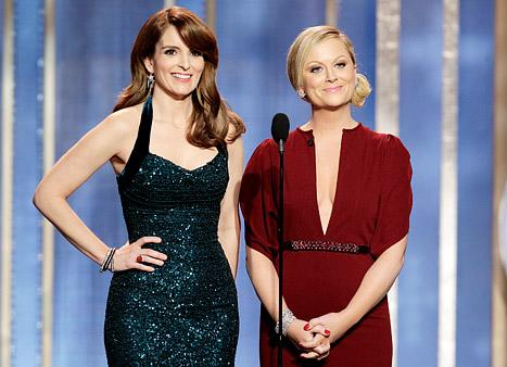 Golden Globes 2013: The Complete List of Winners!