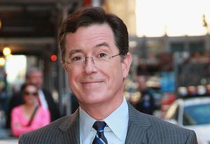 Stephen Colbert | Photo Credits: Taylor Hill/FilmMagic