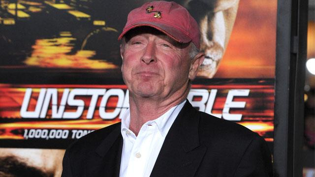 Tony Scott Cremated