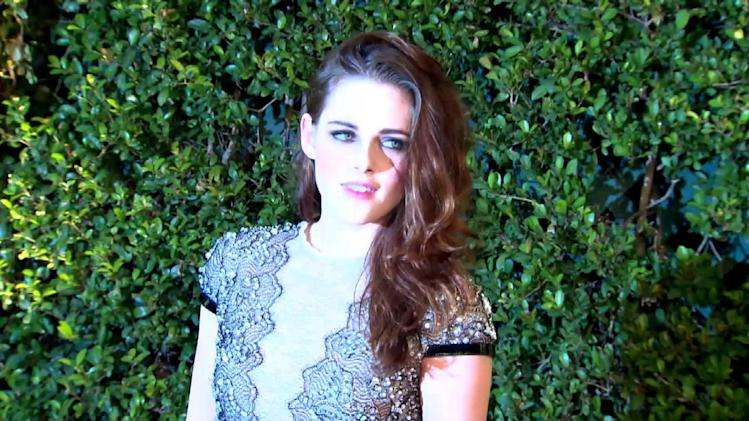 Kristen Stewart Returning to Snow White and the Hunstman 2