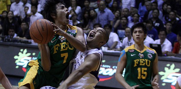 FILE PHOTO: Terrence Romeo (Photo by Jerome Ascano/NPPA Images)