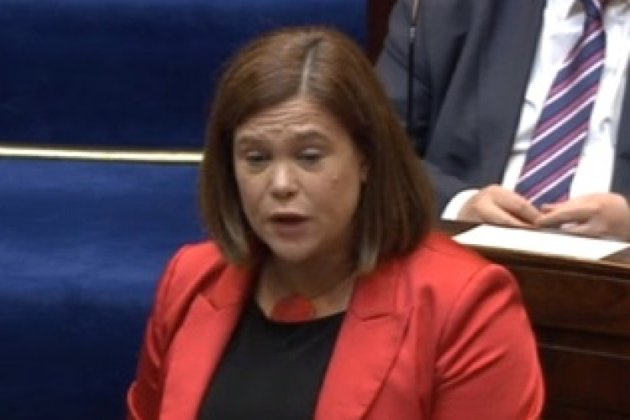 McDonald: 'You are not regarded as competent. Have you got that message Taoiseach?'