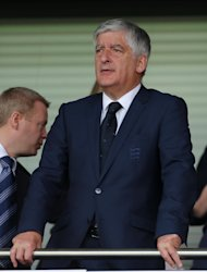 FA chairman David Bernstein said the Hillsborough disaster should never have happened