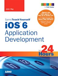 Superb Print Books for Learning iPhone Application Development image 97806723344366
