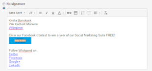 8 Top Tips: How to Use Email to Promote Your Facebook Contest image jec8pfV oHIIZQzvg nlkGjr WkRxPYaSk807Z0DYqz7Khi7vtZTtohppcjz0IR9760b9oekud4mLLvBPhJLh8U63NabTPigkEsVWW2Q5sILwFTZwOLDr0PH