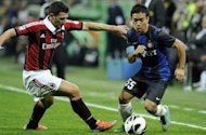 Inter ready to fight for Scudetto, says Nagatomo