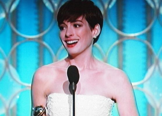 Golden Globes 2013: 'Argo' Wins Best Drama, 'Les Miserables' Wins Best Musical