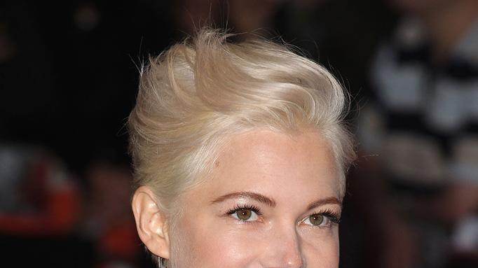 54th Annual BFI London Film Festival 2010 Michelle Williams