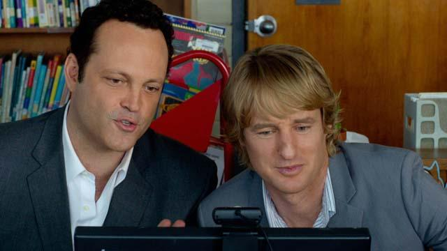 'The Internship' Extended Clip: Interview