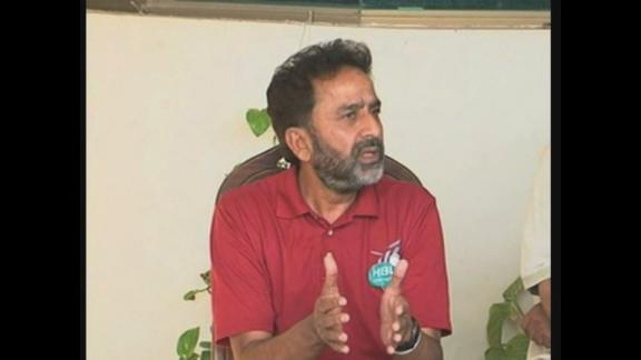 Nadeem Ghauri denies any wrongdoing after PCB ban