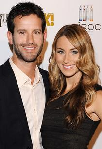 Tenley Molzahn and Kiptyn Locke | Photo Credits: JB Lacroix/WireImage