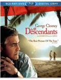 The Descendants Box Art