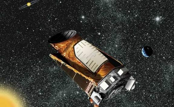 NASA to Attempt Fix for Planet-Hunting Kepler Spacecraft This Month