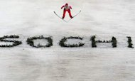 Sochi Winter Olympics: 'Russia Will Be Ready'