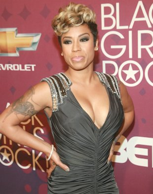 Keyshia Cole Hits Back At Gucci Mane For Saying She Slept With P.Diddy